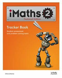iMaths Tracker Book 2