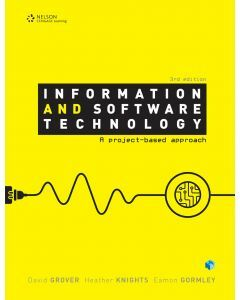 Information and Software Technology Student Book 3rd Edition