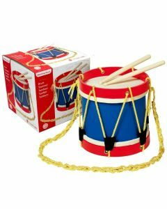 Marching Drum (Ages 3+)