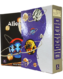 Inside Information Silver Readers Boxed Set (Upper Primary)