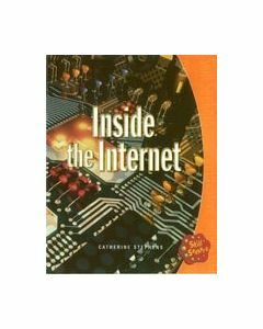 Inside the Internet Skill 24