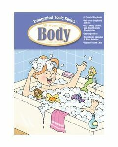 Integrated Topic Series All About My Body (Lower Primary)