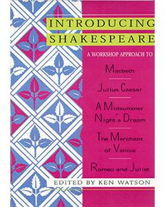Introducing Shakespeare: Shakespeare Workshop