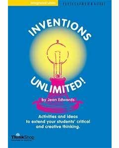 Inventions Unlimited!