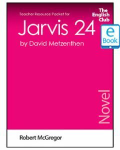 Jarvis 24: English Club Teacher Resource Packet ebook