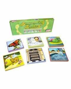 Sequencing Snakes (Ages 3+)