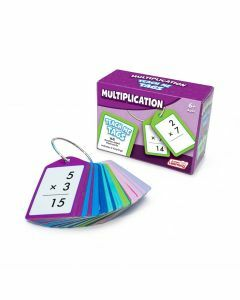 Multiplication Teach Me Tags (Ages 6+)