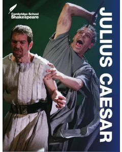 Julius Caesar Cambridge School Shakespeare