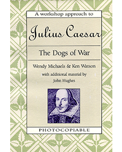 Julius Caesar: Shakespeare Workshop