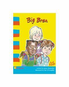 Just Kids Set 1 : Big Bren