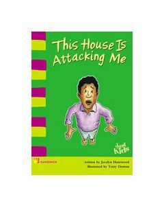 Just Kids Set 2 : This House Is Attacking Me