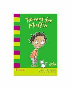 Just Kids Set 2 : Reward for Muffin