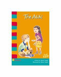 Just Kids Set 3 : The Alibi