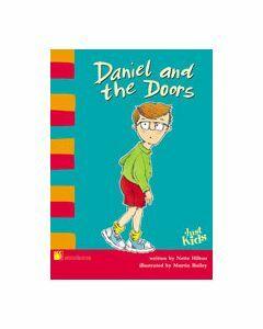 Just Kids Set 3 : Daniel & the Doors