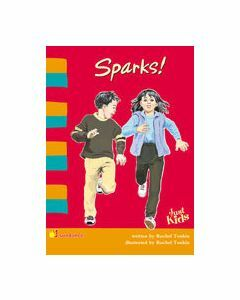 Just Kids Set 3 : Sparks!
