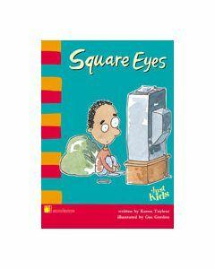 Just Kids Set 3 : Square Eyes