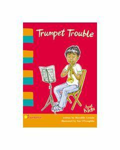 Just Kids Set 3 : Trumpet Trouble