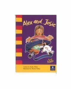 Just Kids Set 4 : Alex and Josie