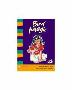 Just Kids Set 4 : Bird Magic