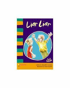 Just Kids Set 4 : Liar, Liar
