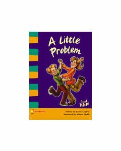 Just Kids Set 4 : a Little Problem