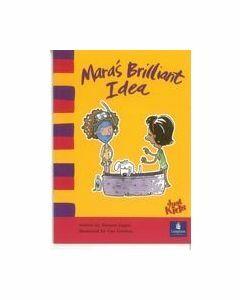 Just Kids Set 4 : Mara's Brilliant Idea