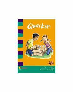 Just Kids Set 4 : Quacker