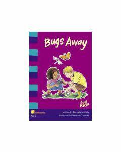 Just Kids Set 5 : Bugs Away