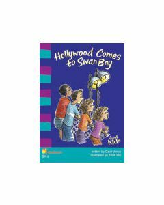 Just Kids Set 5 :Hollywood Comes to Swan