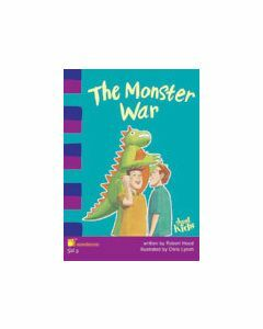 Just Kids Set 5 : The Monster War