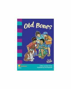 Just Kids Set 5 : Old Bones