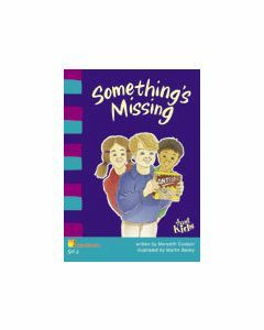 Just Kids Set 5 : Something's Missing