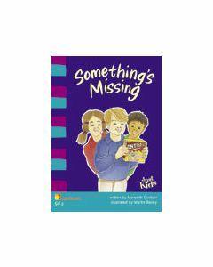 Just Kids Set 5 : Something's Missing
