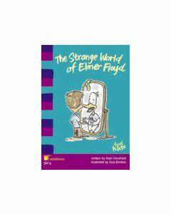 Just Kids Set 5 : Strange World of Elmer