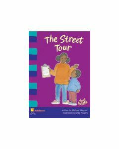 Just Kids Set 5 : the Street Tour