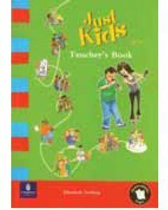 Just Kids Set 5 : Teacher's Book