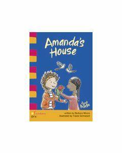 Just Kids Set 6 : Amanda's House