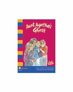 Just Kids Set 6 : Aunt Agatha's Ghost