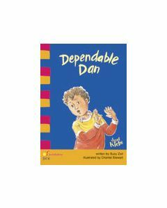 Just Kids Set 6 : Dependable Dan