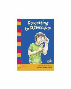 Just Kids Set 6 : Forgetting to Remember