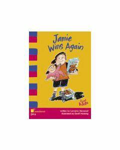 Just Kids Set 6 : Jamie Wins Again