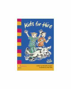Just Kids Set 6 : Kids for Hire