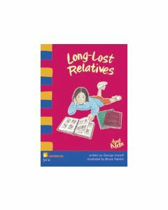 Just Kids Set 6 : Long Lost Relatives