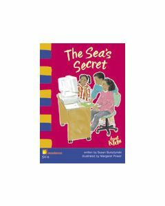 Just Kids Set 6 : the Sea's Secret