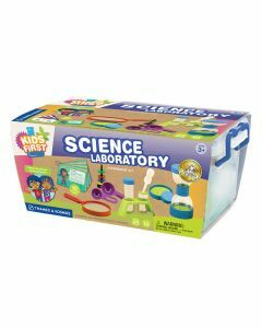 Kids First Science Laboratory Experiment Kit Ages 3+