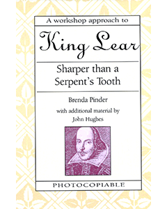 King Lear: Shakespeare Workshop