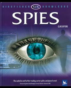 Kingfisher Knowledge: Spies