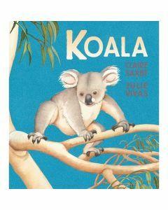 Koala: Nature Storybook