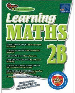Learning Maths 2B