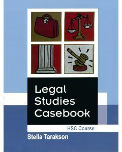 Legal Studies Casebook HSC